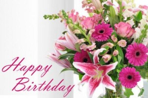 Ide Hadiah Bunga Ulang Tahun Bunga Pernikahan
